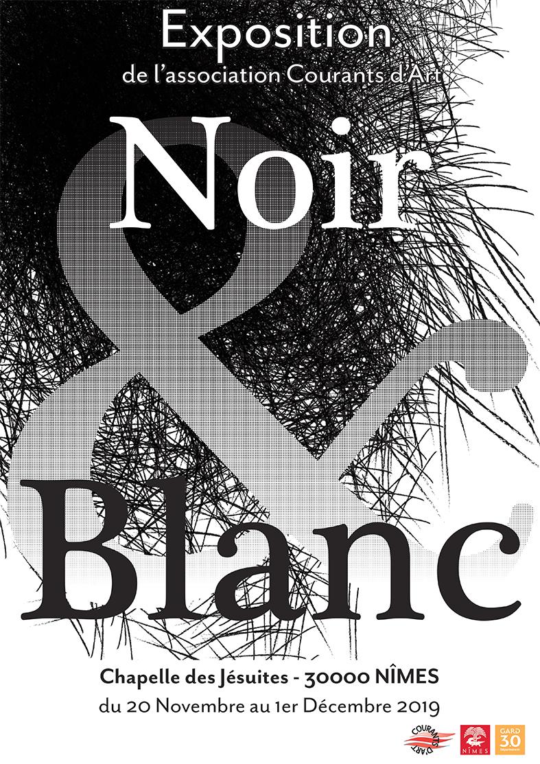 j'ai le plaisir de vous inviter à l'exposition  Noir et  blanc  Chapelle des Jésuites  Nimes  du 20 novembre au 1er Décembre 2019  J'expose une série de photo  «Humaine urbaine» AMENEZ VOS AMIS…  A TRÈS BIENTÔT AMICALEMENT