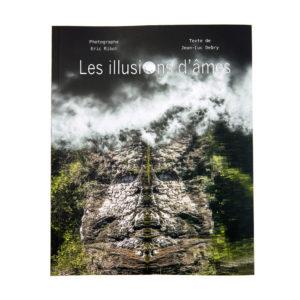 Livre « Les illusions d'âmes »