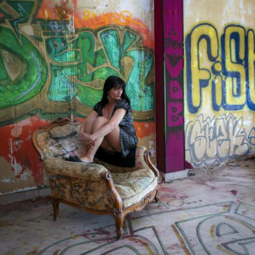 15 Annie fauteuil